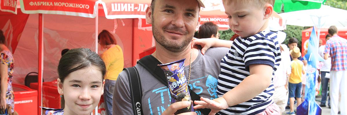 Каждый третий казахстанец является покупателем мороженого от «Шин-Лайн»