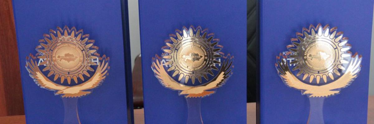 Эксперты конкурса «Лучший товар Казахстана» подтвердили высокое качество мороженого «Шин-Лайн»