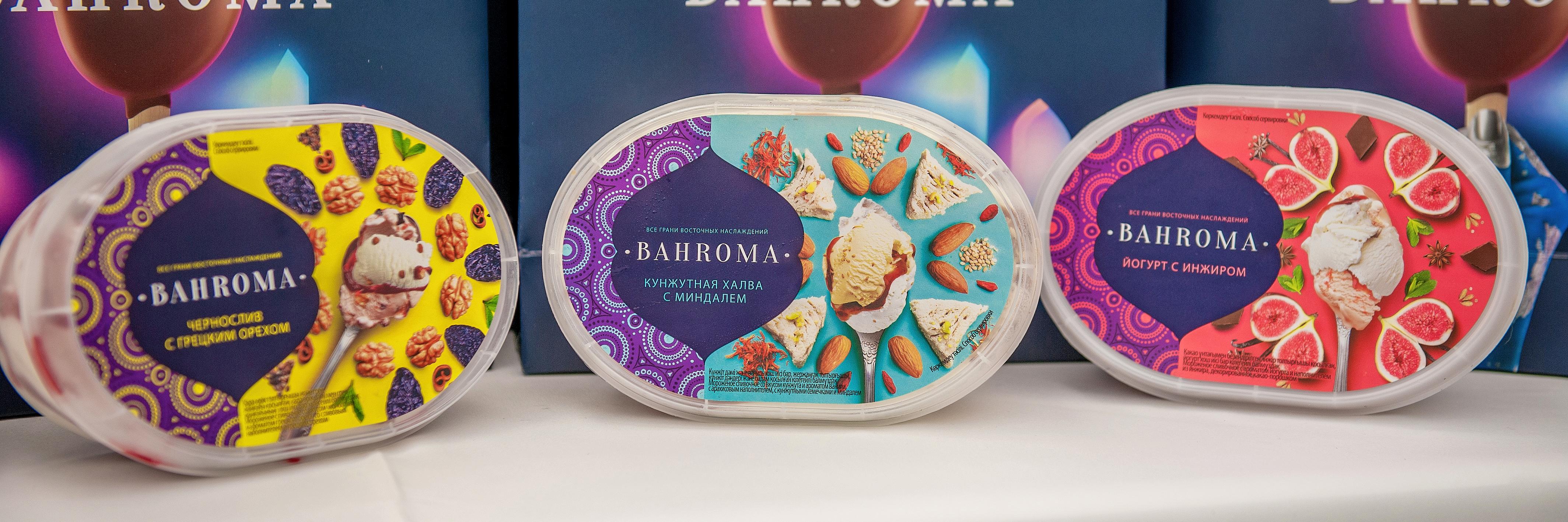 Forbes назвал ТОП-10 новых брендов России в 2018 году: единственный бренд из Казахстана Бахрома — серебро!