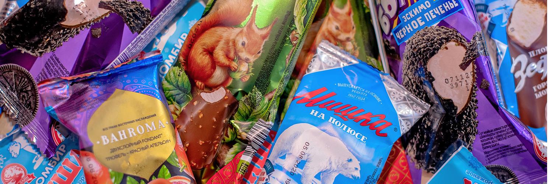 Какое мороженое выбрать для Дня эскимо?