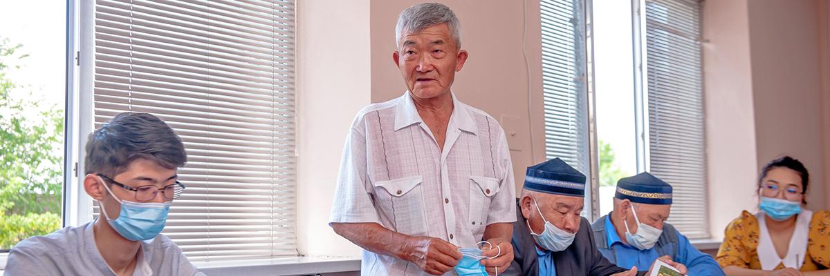 «Шин-Лайн» получил общественную поддержку
